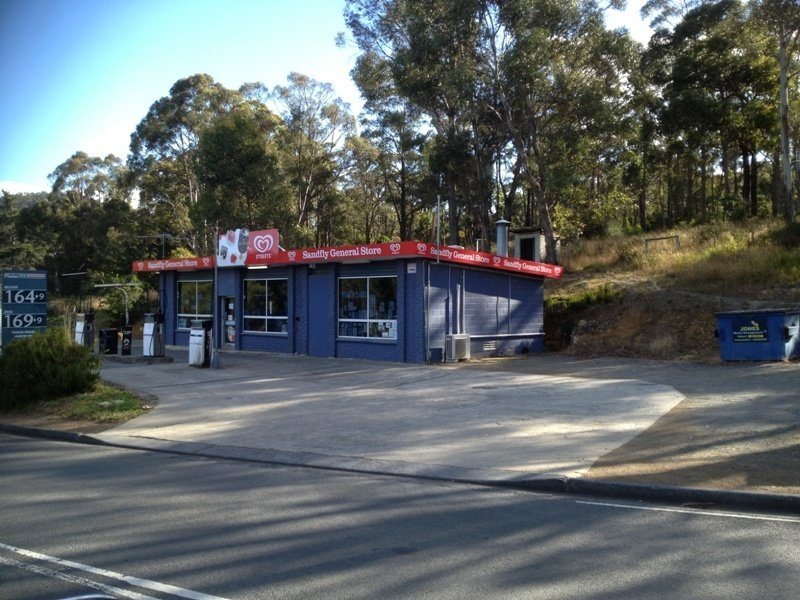 819 Sandfly Road, Sandfly, Tas 7150