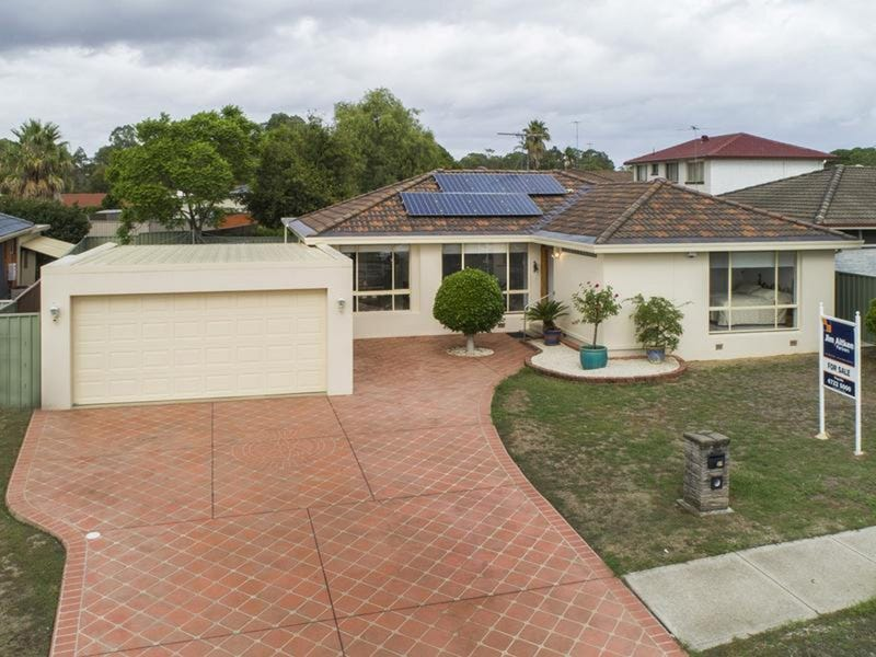 39 John Oxley Avenue, Werrington County, NSW 2747