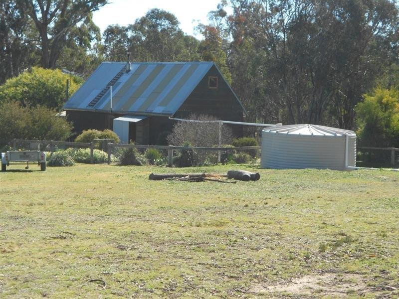 51 Gallymont Road, Mandurama, NSW 2792