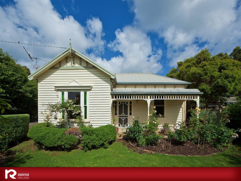 111 Penshurst Port Fairy Road, Killarney, Vic 3283