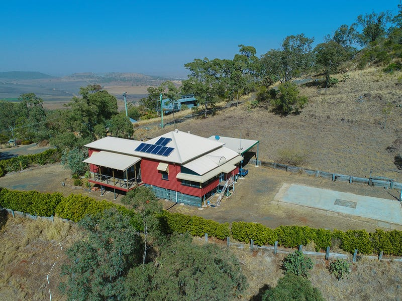 25 Rowland Court, Gowrie Mountain, Qld 4350