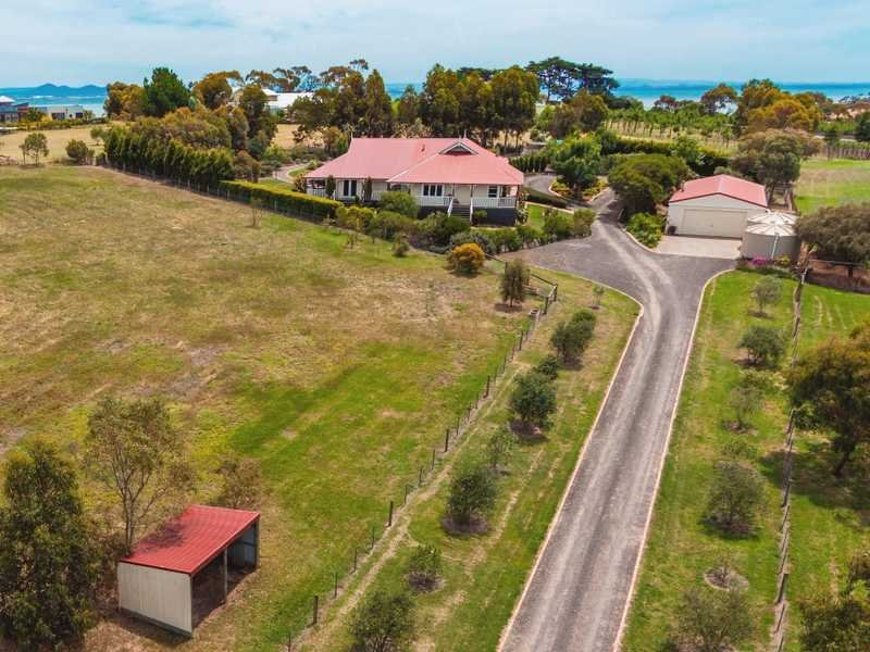 58 Wisbey Court, Drysdale, Vic 3222