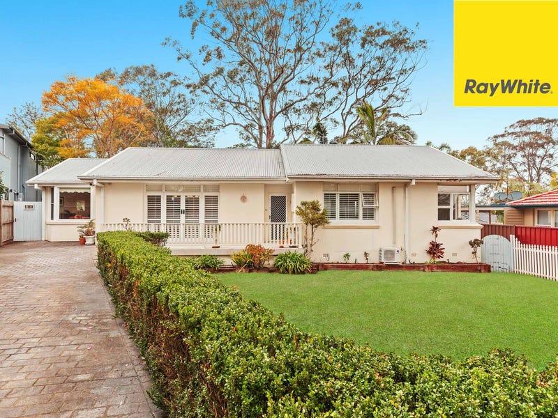 14 Maher Close, Beecroft, NSW 2119