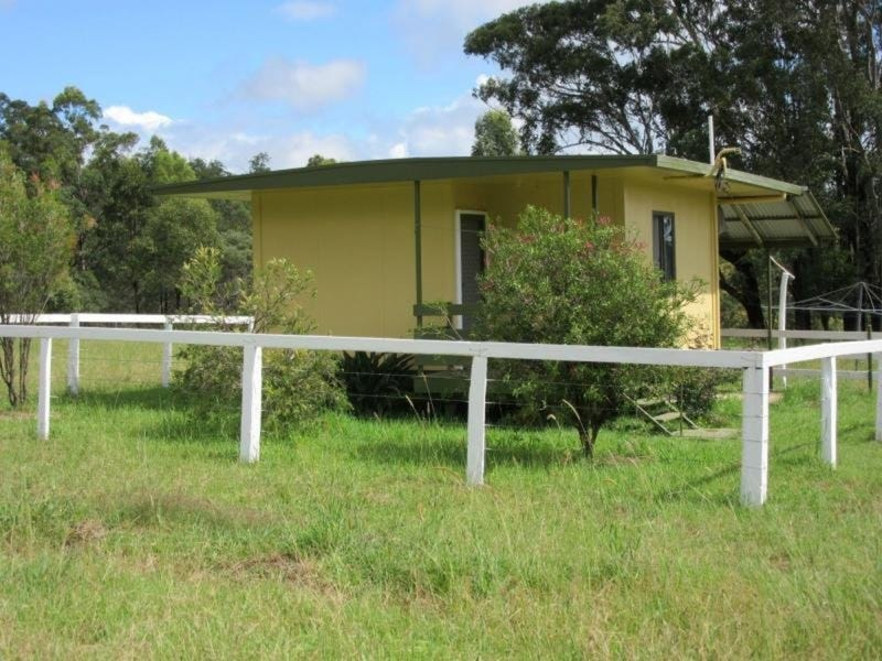11607 Clarence Way, Tabulam, NSW 2469
