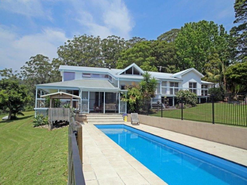 108 Mardells Road, Bucca, NSW 2450