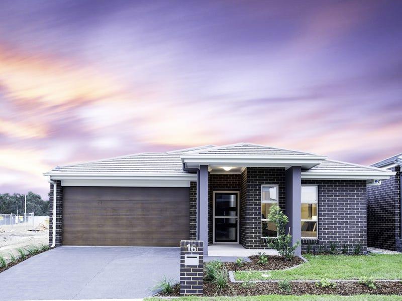 (Lot 330) 16 Jamestown Avenue Willowdale, Denham Court, NSW 2565