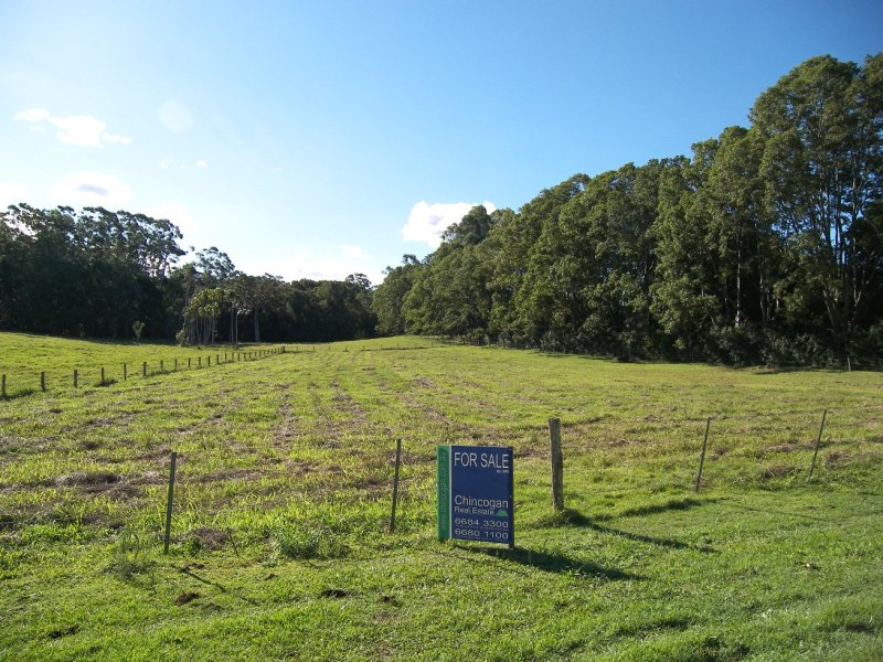 Lot 1, 211  The Manse Road, Myocum, NSW 2481