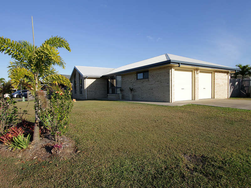 17 Stuart Hindle Drive, Mount Pleasant, Qld 4740