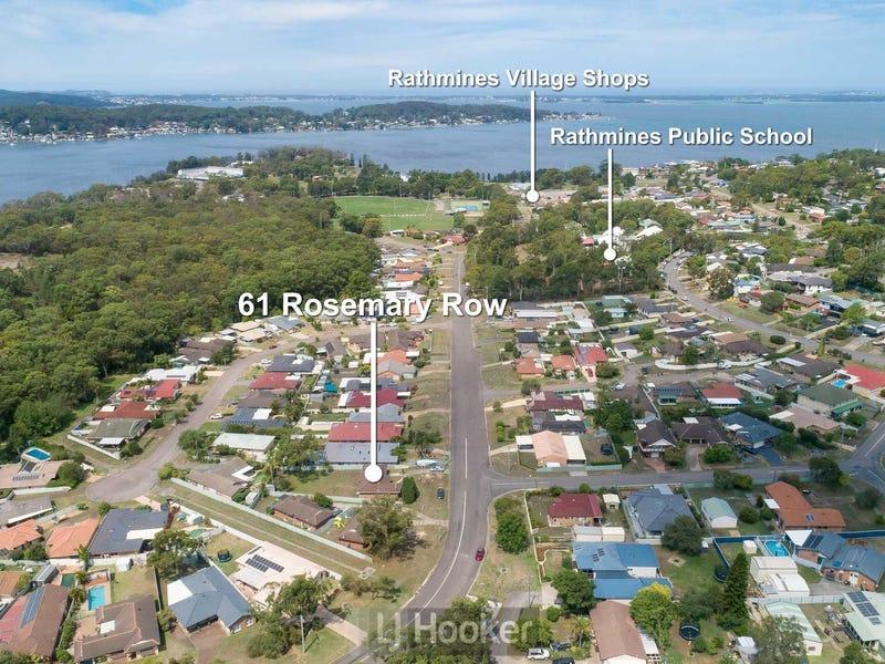 61 Rosemary Row, Rathmines, NSW 2283