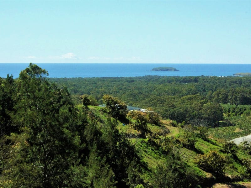 Lot 20 Condons Road, Sandy Beach, NSW 2456