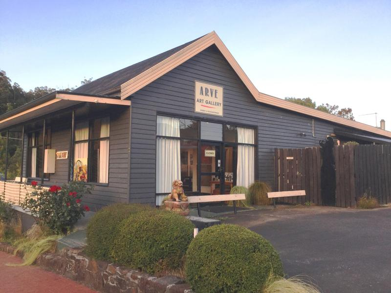 22 Church Street, Geeveston, Tas 7116
