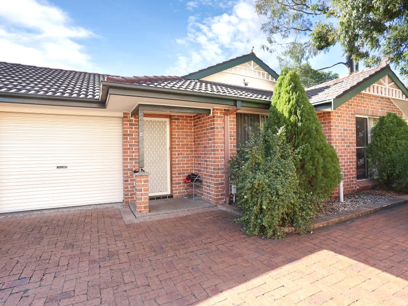 9/8-10 HUMPHRIES ROAD, Wakeley, NSW 2176