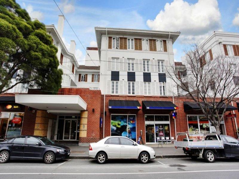 310/9 Commercial Road, Melbourne, Vic 3004
