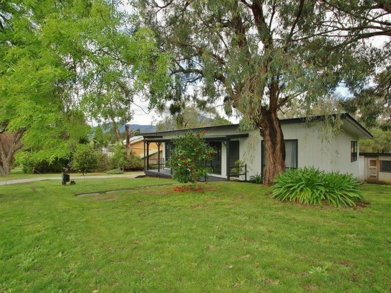 43 Badger Creek Road, Healesville, Vic 3777