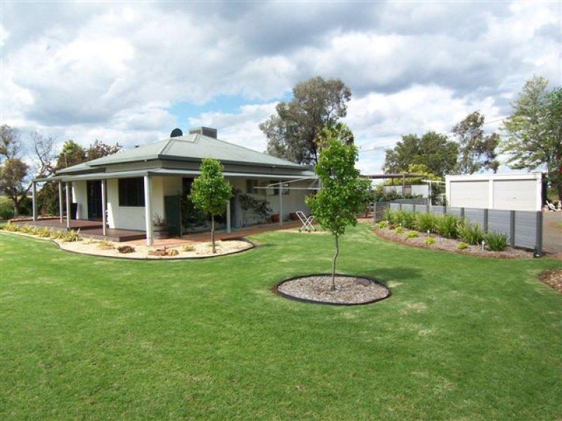 Farm 1058 Kidman Way, Hanwood, NSW 2680