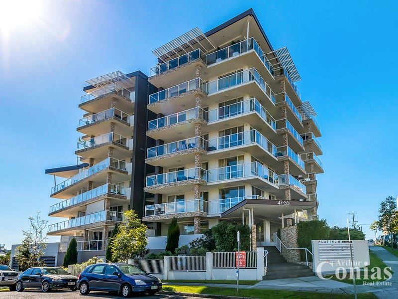 33/53 Dunmore Terrace, Auchenflower, Qld 4066