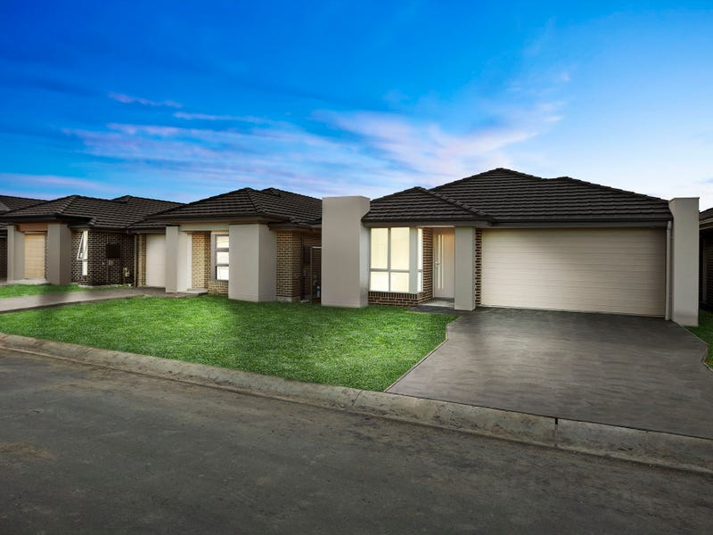 4 Dusty Way, Catherine Field, NSW 2557