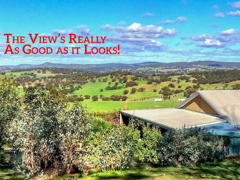 264 Timber Creek Crescent, Toodyay, WA 6566
