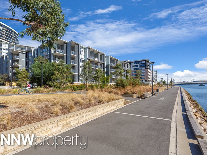 183/4 Timbrol Avenue, Rhodes, NSW 2138