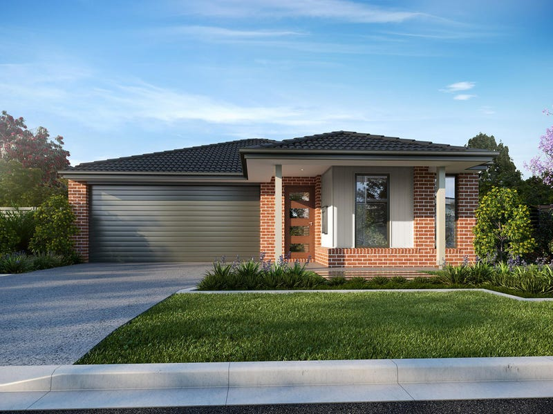 Lot 128 Halycon Estate, Armstrong Creek, Vic 3217