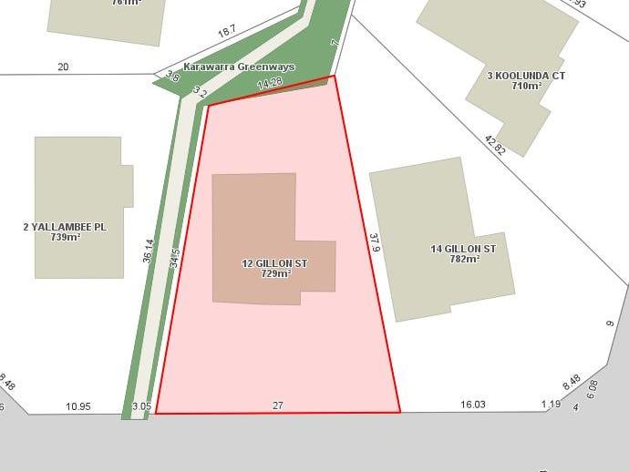 12 Gillon Street, Karawara, WA 6152