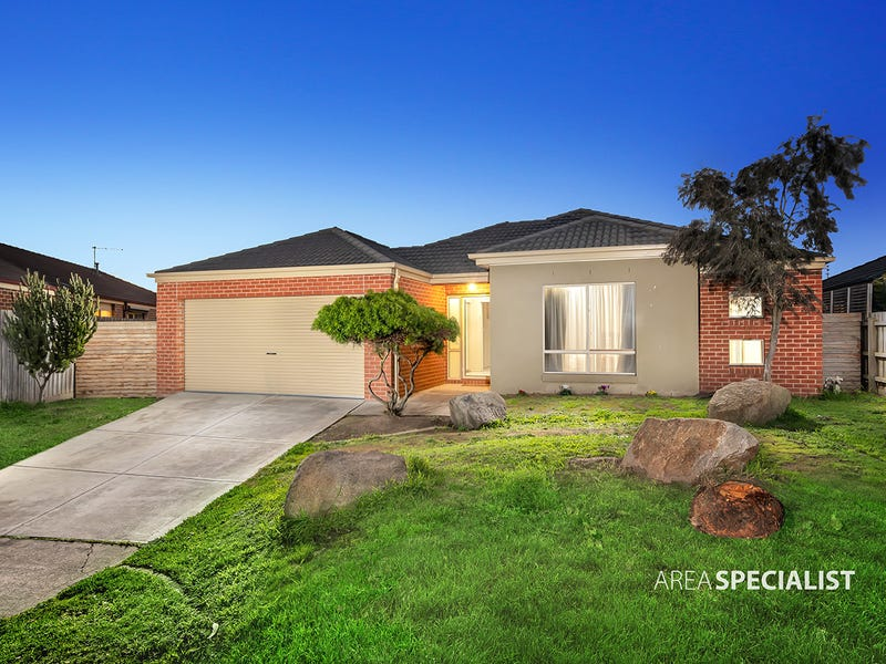 22 Camelia Way, Pakenham, Vic 3810