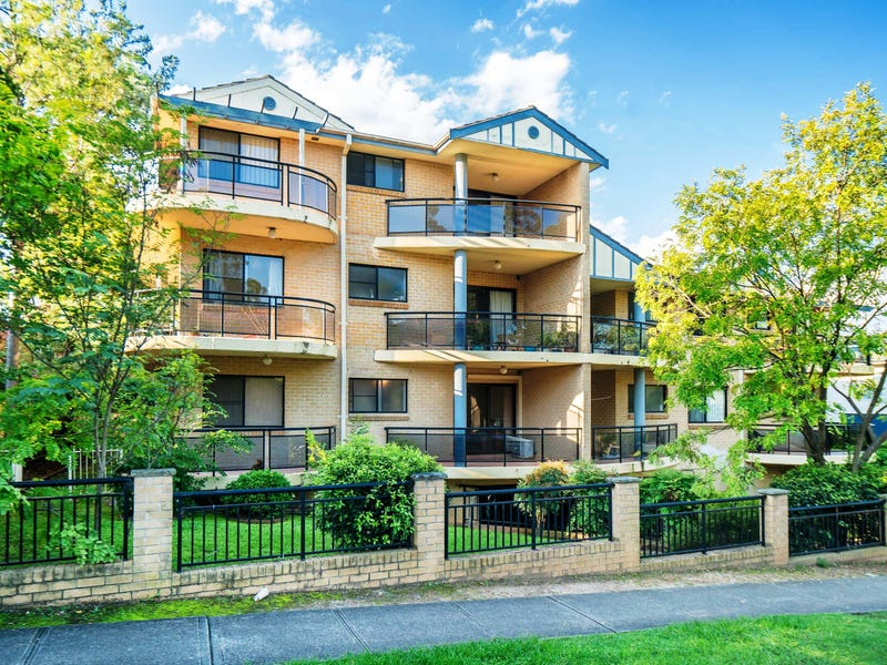2/7-9 Torrens Street, Merrylands, NSW 2160