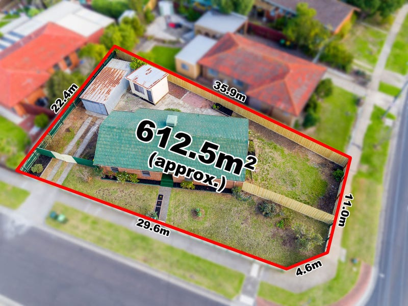 45 Talintyre Road, Sunshine West, Vic 3020