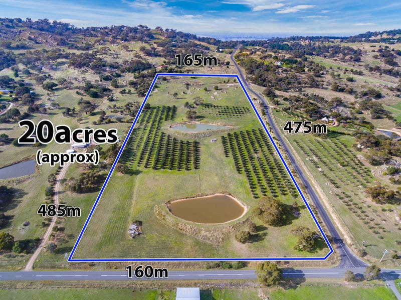 39 Barker Road, Harcourt North, Vic 3453