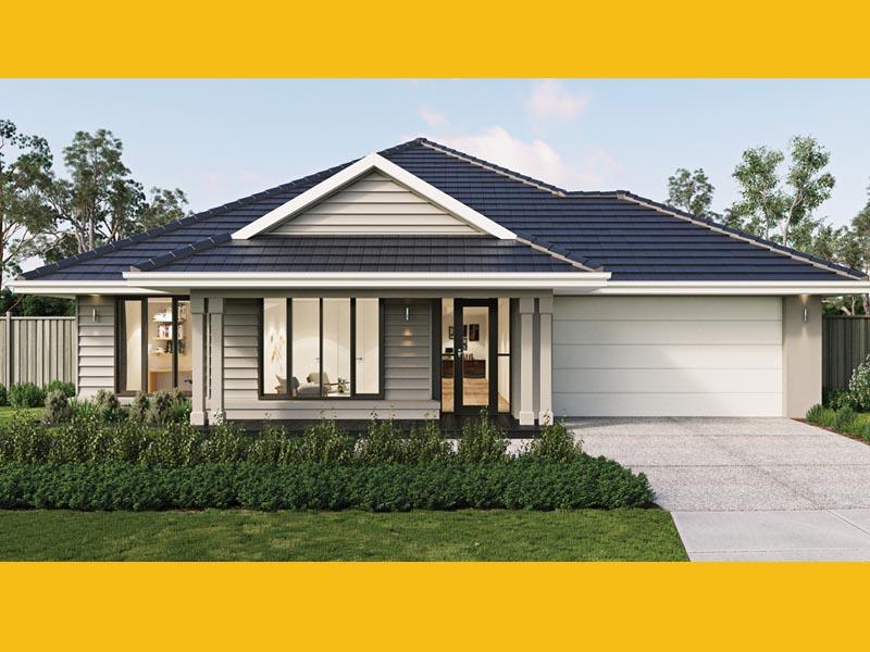 Lot 2212 Bruce Ferguson Ave, Bardia, NSW 2565