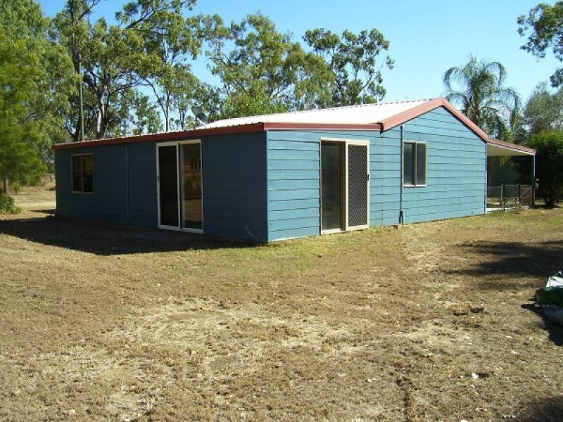 Lot 7 Airstrip Road, Nebo, Qld 4742