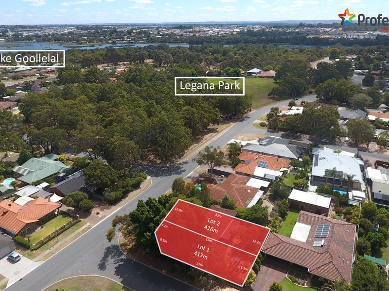 Lt 1&2/30 Legana Av, Kingsley, WA 6026
