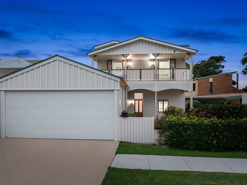 122 Melville Terrace, Manly