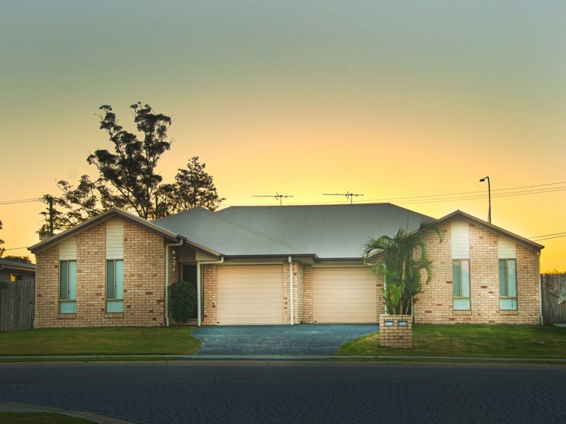 a & b/6 Racemosa St, Caboolture
