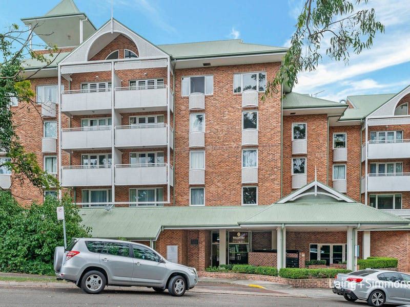 114/2 City View Road, Pennant Hills, NSW 2120