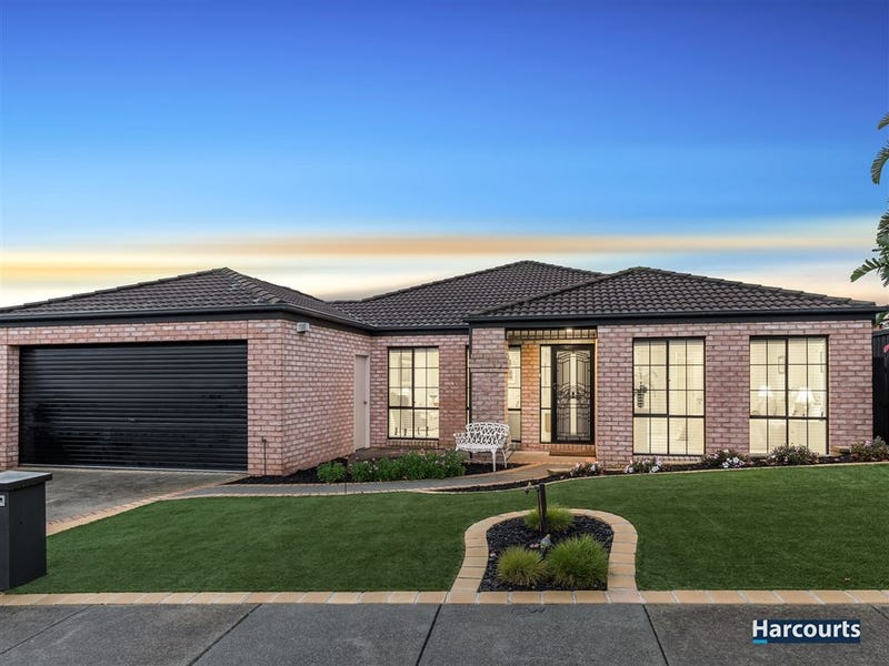 7 Golding Avenue, Rowville, Vic 3178
