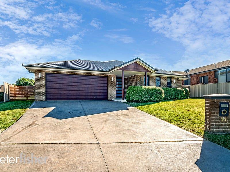 11 Braeburn Crescent, Orange, NSW 2800