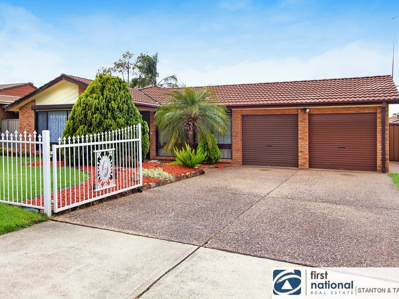 556 Luxford Road, Shalvey, NSW 2770