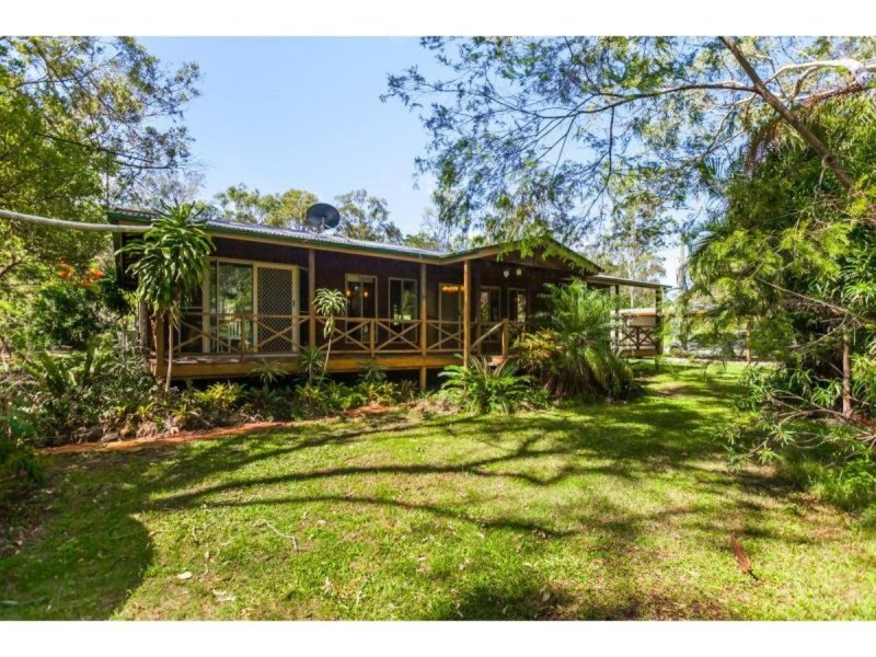 570 Coorooman Creek Road, Cawarral, Qld 4702