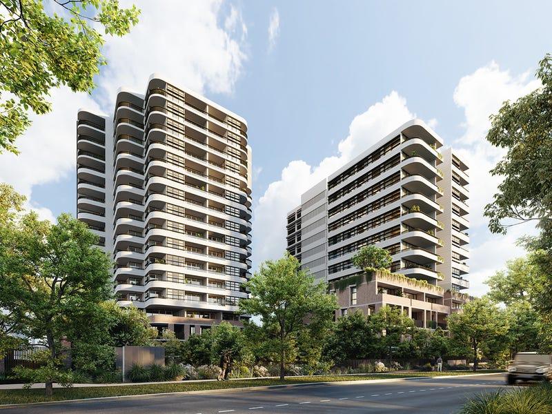 A201/8 & 18 Garthowen Crescent, Castle Hill, NSW 2154