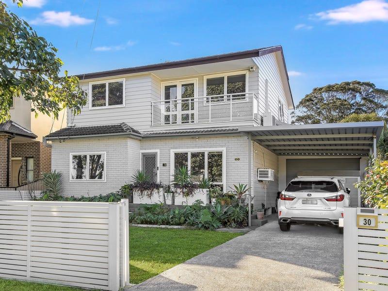 30 Larien Crescent, Birrong, NSW 2143
