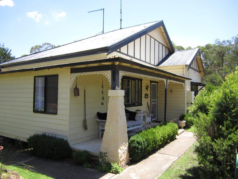 1 Bandamora Street, Capertee, NSW 2846