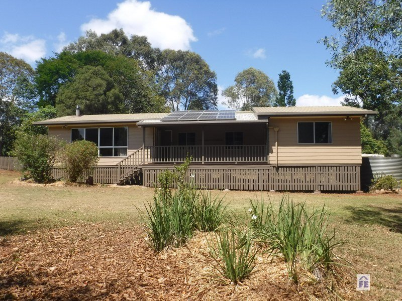 23 Redmans Road, Kingaroy, Qld 4610