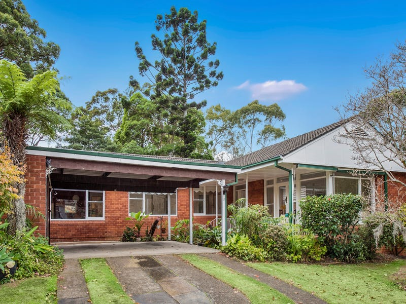 3 Penrhyn Avenue, Beecroft, NSW 2119