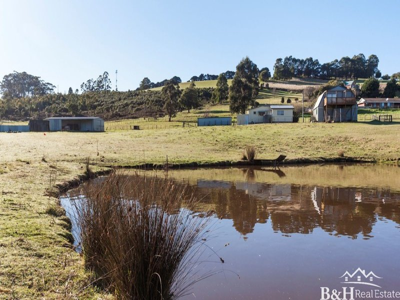 27 Blackwood Road, West Ulverstone, Tas 7315