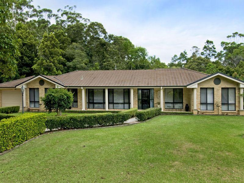 38 Brotherglen Drive, West Haven, NSW 2443