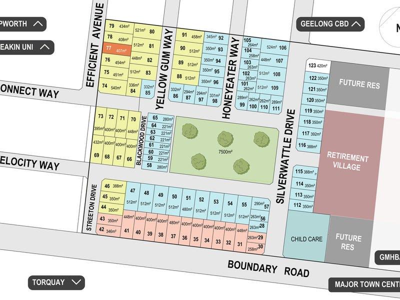 Lot 77, Efficient Avenue, Mount Duneed, Vic 3217