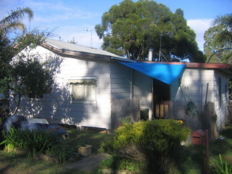 33 McDonald Avenue, Paxton, NSW 2325