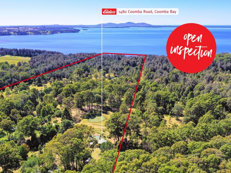 1480 Coomba Road, Coomba Bay, NSW 2428