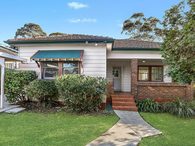 2 Pennant Parade, Carlingford, NSW 2118